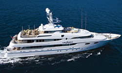 Latest news in the brokerage fleet: Lady Sheridan, Invader for sale
