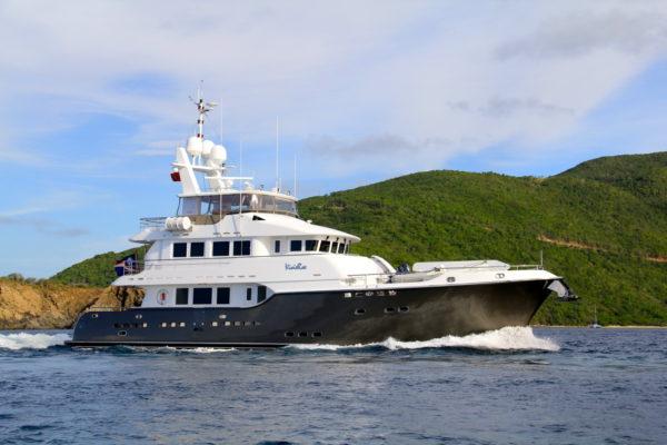 Latest news in the brokerage fleet: Vivierae sells; Netanya 8, Andiamo for sale