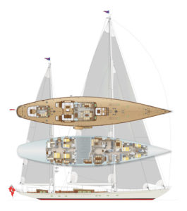 Vitters gets new order for 164-foot ketch