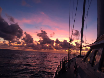 Crew Compass: Time for yourself is crucial