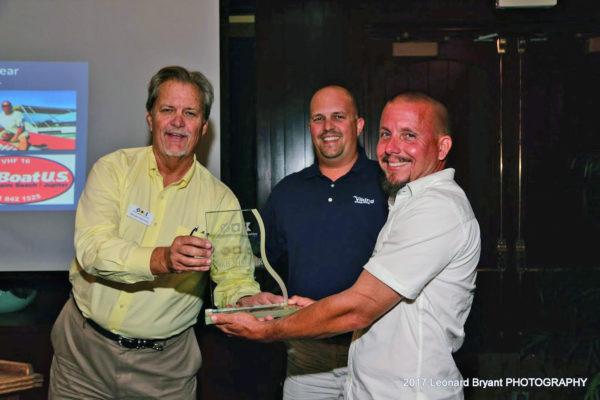 MIAPBC honors TowBoatUS Palm Beach owner