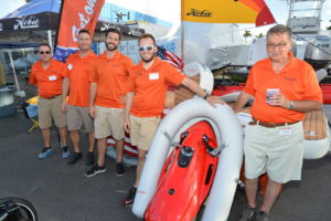 Nautical Ventures honored in Top 100