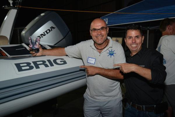 Brig USA named No. 2 distributor worldwide