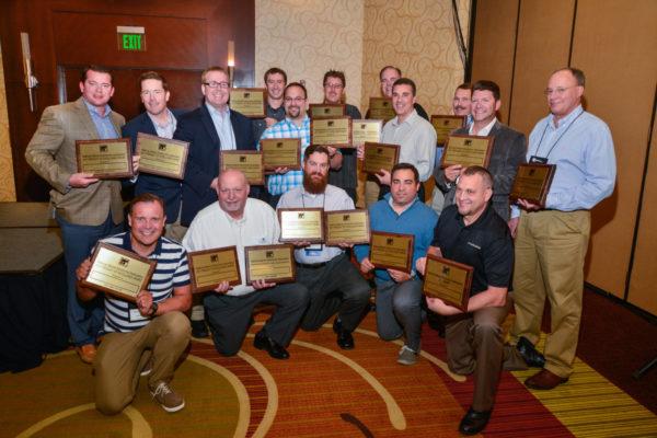Garmin, Furuno take top marine electronics awards