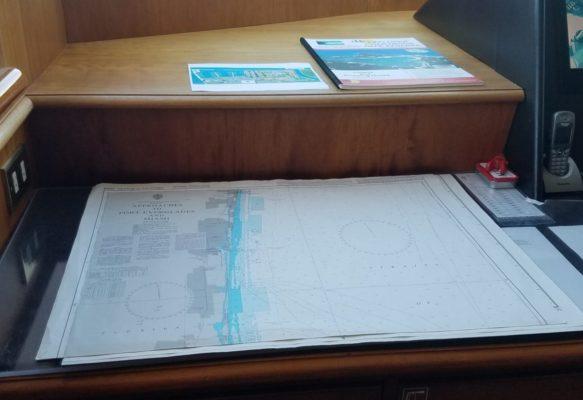 USCG: US vessels can use e-charts