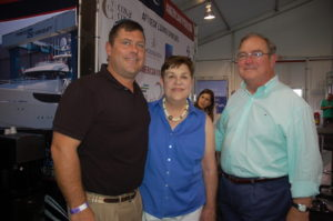 FLIBS17: Captain humbled to be recognized for helping others