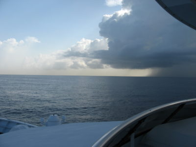 Sea Science: Upgrades offer better forecasts