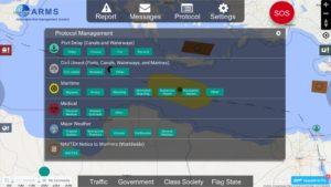 Alert system wins innovator award