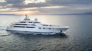 80m Yachtley new build for sale
