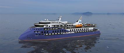 Wartsila to supply engines for Sunstone vessel