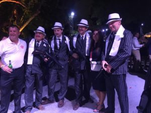 FLIBS17: Scenes from the Lurssen party