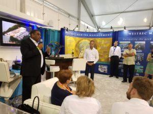 FLIBS17: Westrec turns 30, aids Caribbean relief