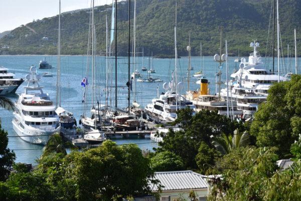 Antigua show cancelled