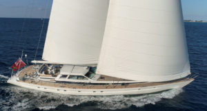 Latest news in the brokerage fleet: Victoria, Azzura sell; Beachfront listed