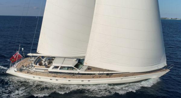 Latest news in the brokerage fleet: Victoria, Azzura sell; Beachfront listed