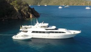 Latest news in the brokerage fleet: Sarita Is sells; Paraffin listed