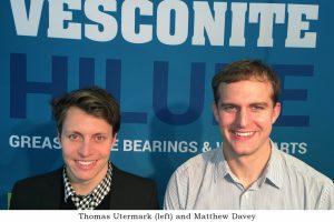 Vesconite opens European office