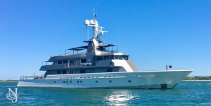 Latest news in the charter fleet: Mine Games, Mizu with NJ