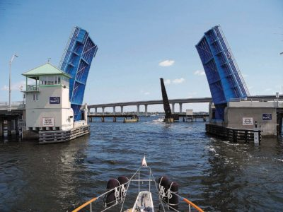 Boaters invited to comment on railroad bridge closings