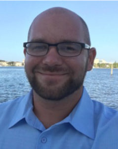 Capt. Alex Hickey, former yacht engineer, dies at 30
