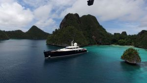 Indonesia looks at scrapping luxury goods tax on yachts