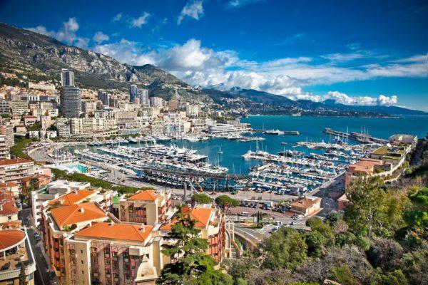 Monaco19: Monaco show shifts hours