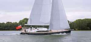 Game software tycoon steps in to save Oyster Yachts