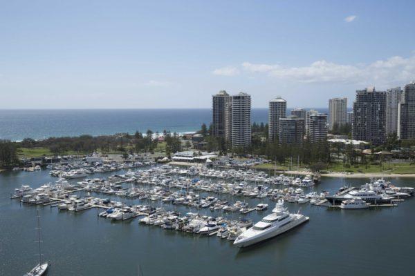 Australia's Gold Coast adds customs clearance facility