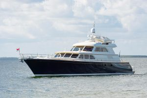 Latest news in the brokerage fleet: New Amels, Invader, Party Girl sell; Phoenix listed