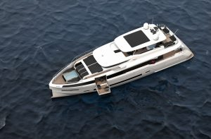Miami18: Sirena enters large yacht sector with 85-footer under construction