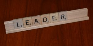 Taking the Helm: Mid-level leaders must balance needs of those above and below