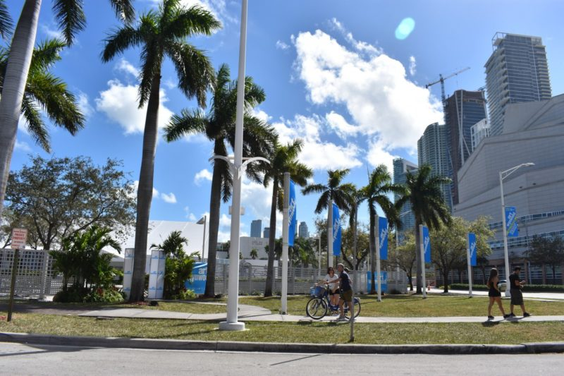 Miami18: Miami Yacht Show may move downtown next year