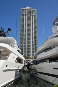 Miami boat shows announce partnership