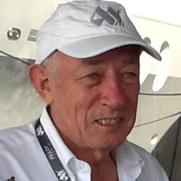 Tony Hambrook, former head of Alloy Yachts in New Zealand, dies
