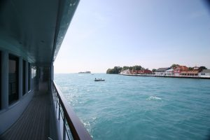Agent's Corner: The Great Lakes are America's un(der)discovered cruising grounds