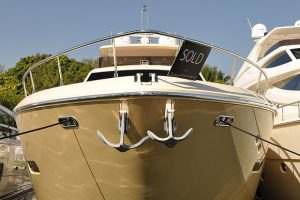 Rules of the Road: A review of taxes that apply to Florida boat sales