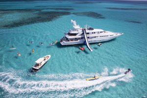 Latest news in the brokerage fleet: Turquoise, At Last sell; Itasca, Antara listed