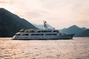 Boats and brokers in the news – Yachts sold