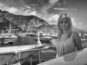 NJ hires new charter broker in Antibes