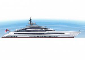 Latest news in the brokerage fleet: New Heesen, Li-Lien sell; Triple Seven listed