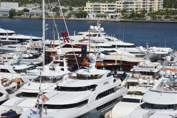 PBIBS18: Bigger and better, Palm Beach International Boat Show opens