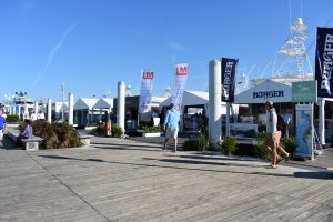 PBIBS18: Palm Beach International Boat Show, more than just a pretty place