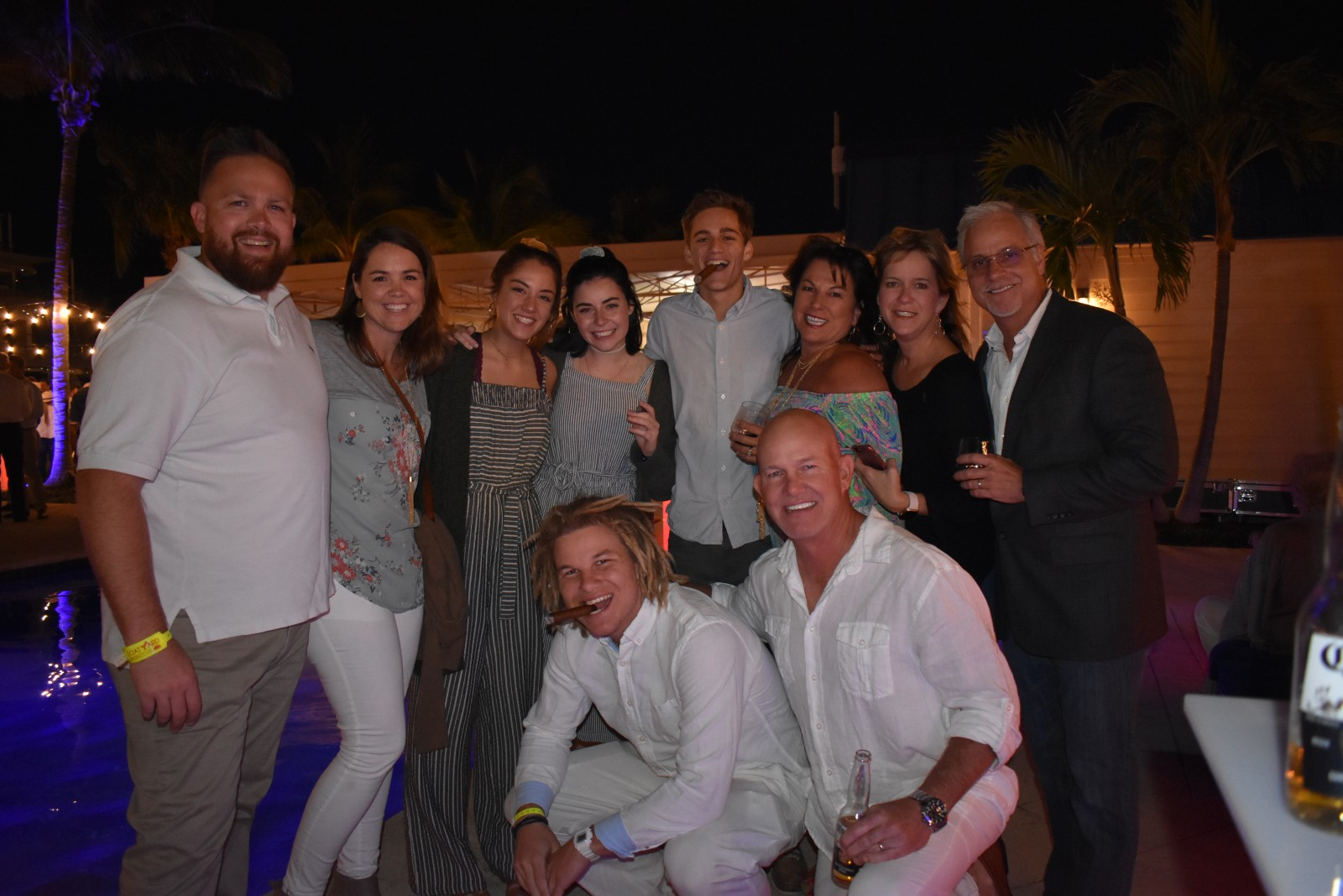 PBIBS18: Rybovich hosts Boatyard Bash