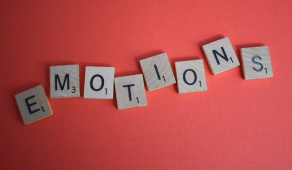 Taking the Helm: Manage your own emotional reaction before managing others'