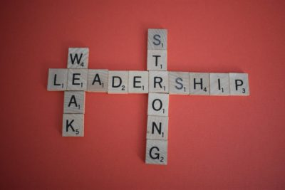 Taking the Helm: Leaders born in the course of leading