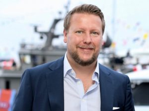 Kurt Fraser joins West Nautical