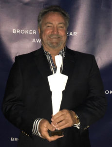 IYC honors top brokers