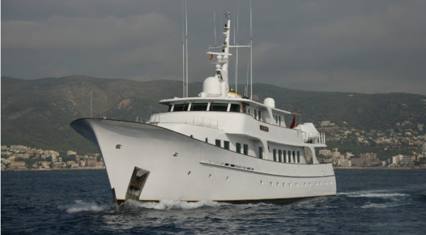 Latest news in the brokerage fleet: Kriss, Fathom listed
