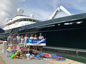 Crew Eye: With Dorothea III in Costa Rica
