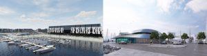 CN Marinas expands to Edinburgh
